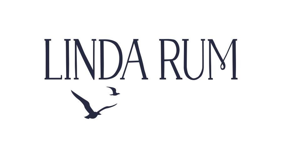 Linda Rum Logo