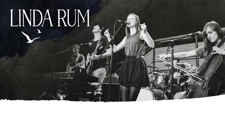 Linda Rum Website