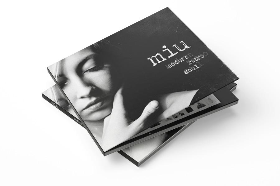 Miu - Modern Retro Soul
