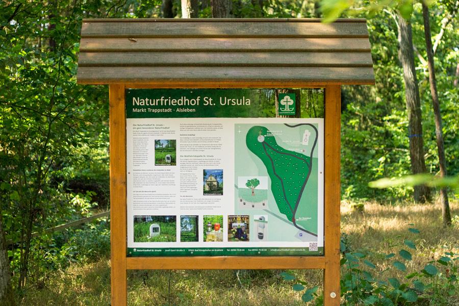 Naturfriedhof St. Ursula